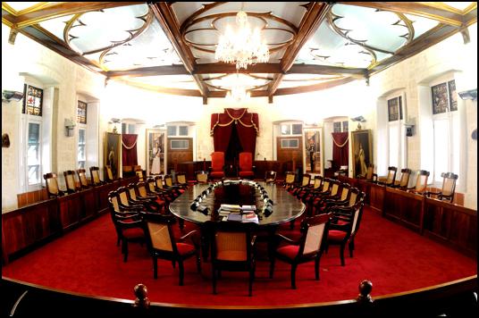 The Senate Barbadosparliament Com