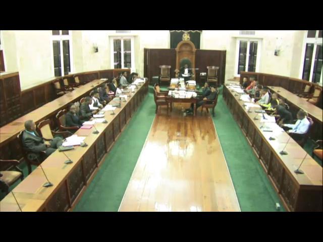 Youth Parliament Debate 2015 Part - 1