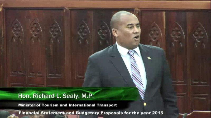 Hon. Richard L. Sealy
